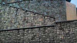parets creuades